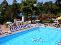 Marina di Camerota - Villaggio Villamarina - piscina