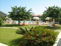 Bosa - Hotel Isola Rossa - Solarium