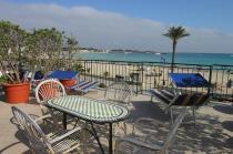San Vito lo Capo - Hotel Riviera - Terrazza sul mare
