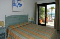 San Vito lo Capo - Hotel Riviera - Camera vista mare