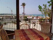 San Vito lo Capo - Hotel Riviera - direttamente sul Mare