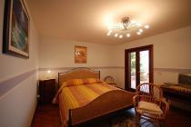 San Vito lo Capo - Villa Sauci B&B - camera da letto