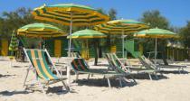 Centro Vacanze Lido Smeraldo - Lecce - Lido privato