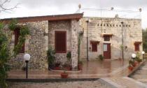 Otranto -Masseria Pallanzano - Alloggi