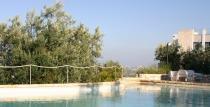 Fasano -Park Hotel Sant'Elia - Piscina