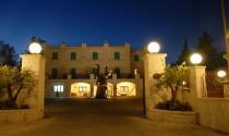 Fasano -Hotel Miramonti