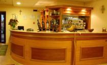 Fasano -Hotel Miramonti- Sala Bar