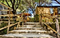Castiglione della Pescaia - Camping Village Santapomata - Interno Villaggio