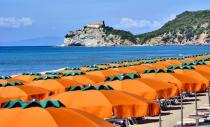 Castiglione della Pescaia - Camping Village Santapomata - Lido privato