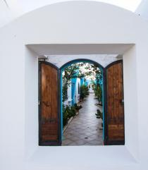 Lampedusa - Agriturismo Resort Costa House