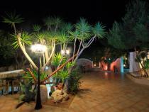 Lampedusa - Agriturismo Resort Costa House - Esterno