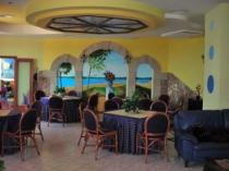 Gela - Hotel Sole - Sala ristorante
