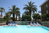 Piscina Hotel Sayonara di San Benedetto del Tronto