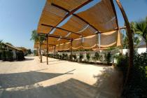 Punta Braccetto - Scarabeo Camping -