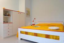 Residence Trivento - Camera da letto