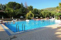 Palinuro - Residence Trivento - Piscina