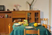 Palinuro - Residence Trivento - Cucina