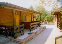 Albergo Ristorante Il Giardino - Case mobili