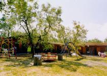 Albergo Ristorante Il Giardino - Area giochi
