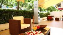 Misano Adriatico - Hotel Italy - Dehors