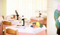 Misano Adriatico - Hotel Italy - Ristorante