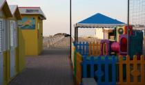Misano Adriatico - Hotel Italy - Spiaggia