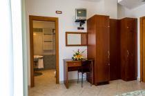 Rodi Gargano - Hotel Rivablu - Interno appartamento