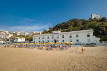 Rodi Gargano - Hotel Rivablu - Spiaggia
