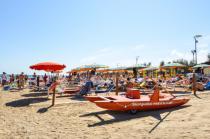 Carovigno - Villaggio Camping Pineta al Mare - Spiaggia