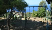 Isola del Giglio -Residence Clary - Area Giochi