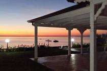 Scalea - Hotel Felix - Vista Mare