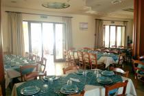 Scalea - Hotel Felix -Ristorante