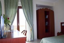 Scalea - Hotel Felix -Camera
