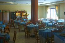 Scalea - Hotel Felix - sala Ristorante