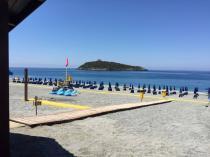 Diamante - Villaggio Turistico Mare Blu - Spiaggia