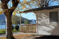 Sarzana - Parco Vacanze Marina 3B - Mobile Home Esterni