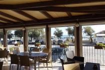Bar Hotel Caraibi di Senigallia