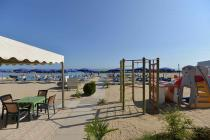 Spiaggia Hotel Caraibi di Senigallia