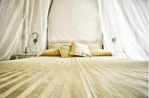 Otranto - Agricampeggio Fontanelle - Camera da letto