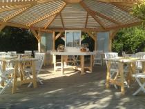 Otranto - Agricampeggio Fontanelle - dehors