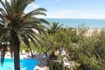 Hotel Silvi sul mare a Silvi Marina