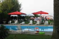 Piscina Hotel Silvi - Beach Village