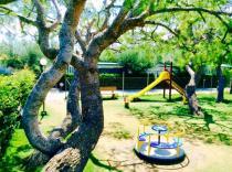 Parco Giochi per bambini e animazione con Mini Club