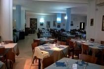 Marina di Zambrone -Villaggio Borgo Marino & Albatros - Sala Ristorante