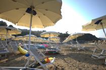 Spiaggia del Villaggio
