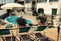 Pietra Ligure - Hotel Daria - Solarium