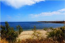 spiaggia porto corallino