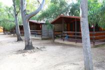 Porto Corallo Camping Village - Case mobili