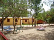 Porto Corallo Camping Village - Area Giochi