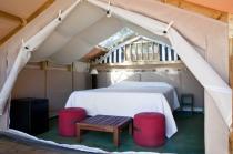 Mini Lodge Tent -Castiglione della Pescaia - Camping Village Santapomata
